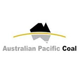 Australian Pacific Coal logo