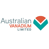 Australian Vanadium logo