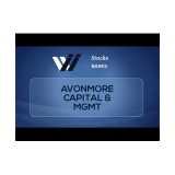Avonmore Capital & Management Services logo