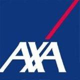 AXA SA logo
