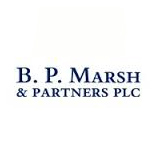 B.P. Marsh & Partners logo