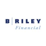 B. Riley Financial Inc logo