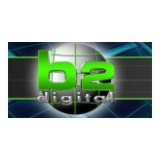 B2digital Inc logo