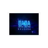 Baba Arts logo