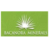 Bacanora Minerals logo