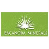 Bacanora Lithium logo