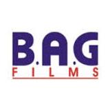 B.A.G. Films And Media logo