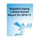 Bagalkot Udyog logo