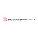 Baid Leasing And Finance Co logo