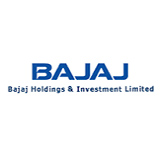 Bajaj Holdings And Investment logo