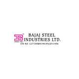 Bajaj Steel Industries logo