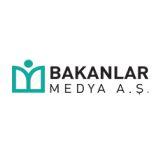 Bakanlar Medya AS logo