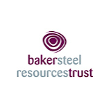 Baker Steel Resources Trust logo