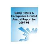 Balaji Hotels And Enterprises logo