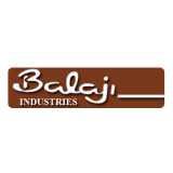 Balaji Industrial logo