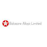 Balasore Alloys logo