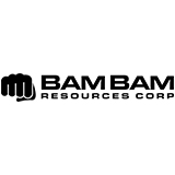 Bam Bam Resources logo