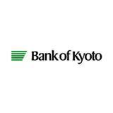 Bank Of Kyoto logo