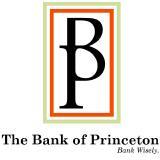 Bank Of Princeton logo