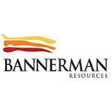 Bannerman Resources logo