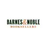 Barnes & Noble Inc logo