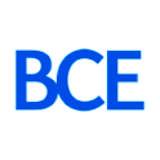BCE Inc logo