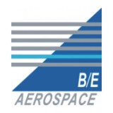 B/E Aerospace Inc logo