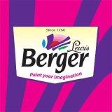 Berger Paints India logo