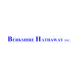Berkshire Hathaway Inc logo