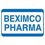 Beximco Pharmaceuticals logo