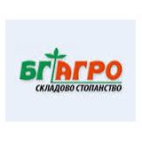 BG Agro AD logo