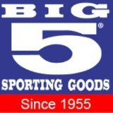 Big 5 Sporting Goods logo