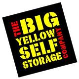 Big Yellow logo