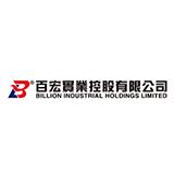 Billion Industrial Holdings logo