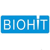 Biohit Oyj logo