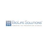 BioLife Solutions Inc logo
