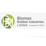 Biomax Rubber Industries logo
