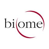 Biome Technologies logo