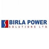 Birla Power Solutions logo