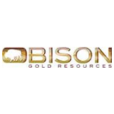 Bison Gold Resources Inc logo