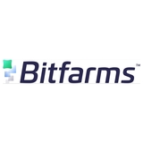 Bitfarms logo