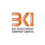 BKI Investment logo