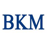 BKM Management logo