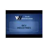 BKV Industries logo