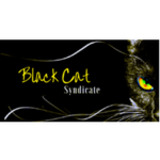 Black Cat Syndicate logo