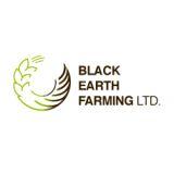 Black Earth Farming logo