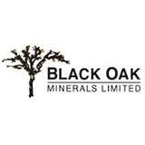 Black Oak Minerals logo