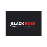 Black Rose Industries logo