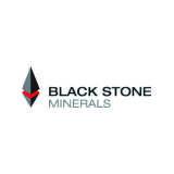 Black Stone Minerals LP logo