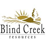 Blind Creek Resources logo
